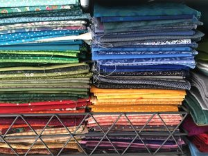 cotton fabrics collection