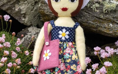Tilly & Puffin's Summer Outfit Pattern