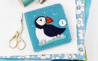 Puffin Sewing Accessories